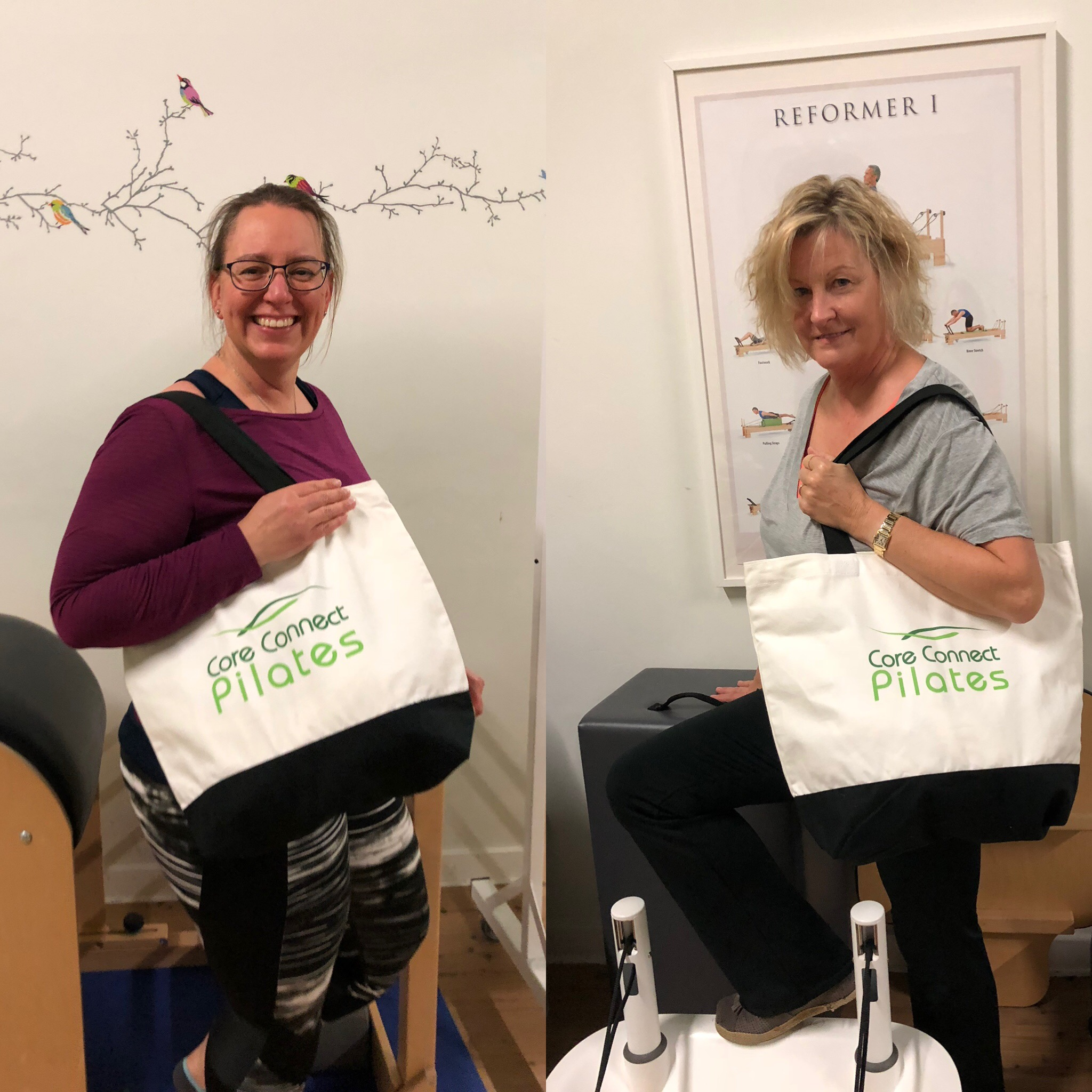 Our branded Tote Bag